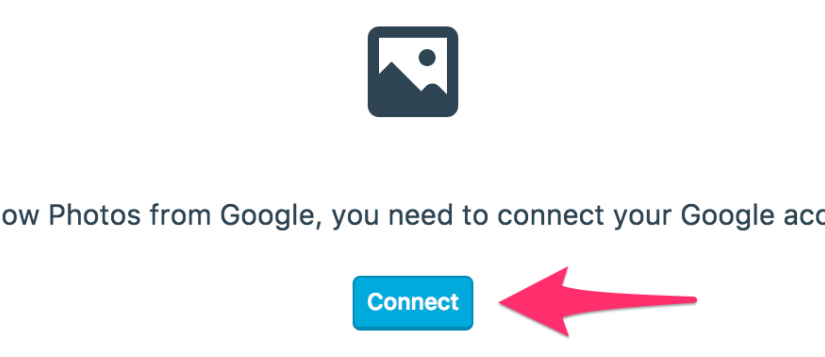 Upload Once, Blog Anywhere: Photos from Google