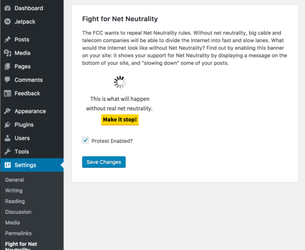Join Us in the Fight for Net Neutrality