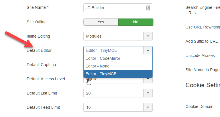 20 Essential Things to Do After Installing Joomla