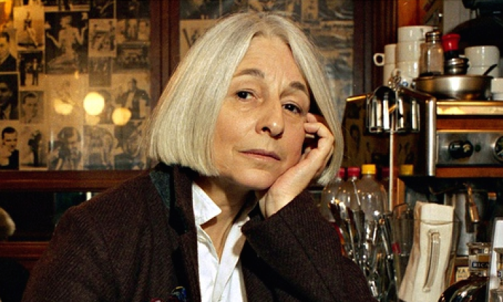 Jenny Diski on Writing, Love, and Cancer