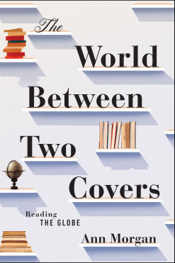 A Year of Reading the World: A Q&A with Ann Morgan