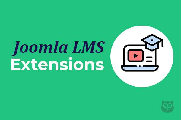 Best LMS Joomla Extensions for 2020