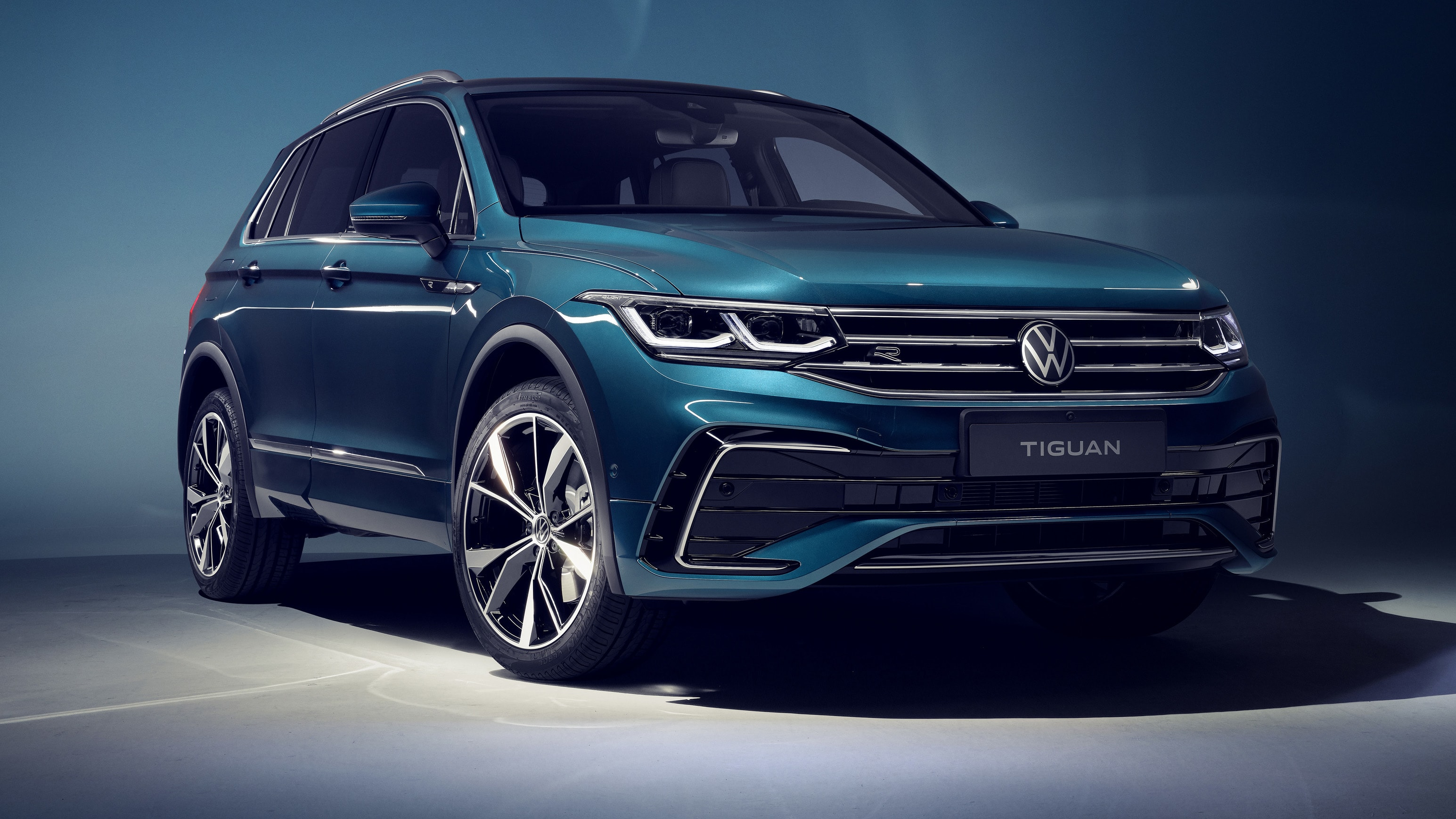 2021 Volkswagen Tiguan price and specs: Mid-size SUV hit ...