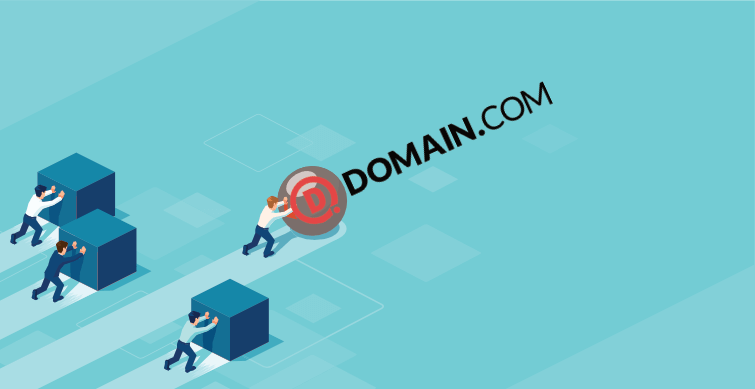 Domain.com competition
