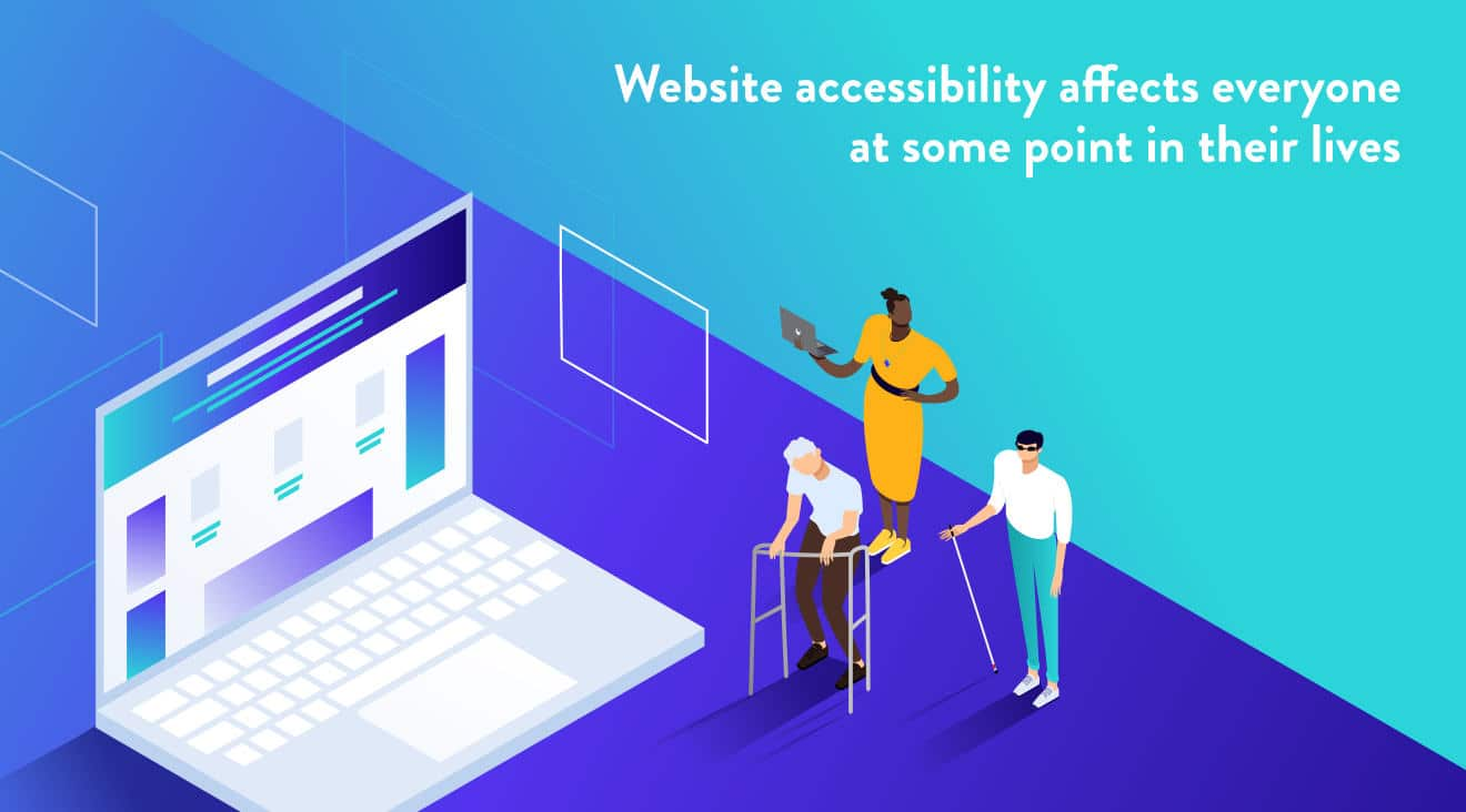 Accessibility is crucial for every website