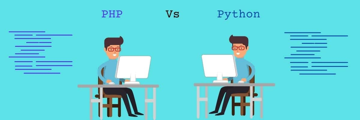 PHP vs Python: Which is easier to learn?