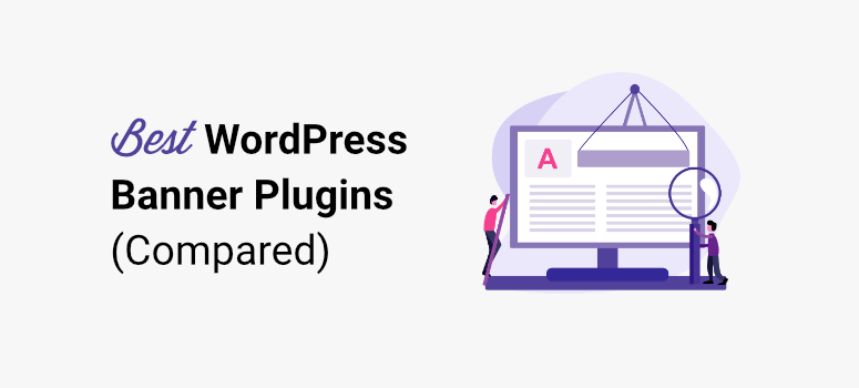 best wordpress banner plugins to boost your conversions